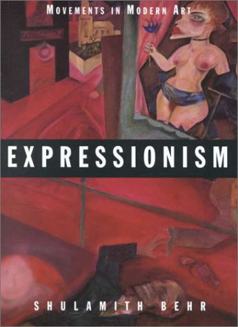 9780521788472: Expressionism (Movements in Modern Art)