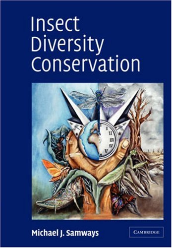 9780521789479: Insect Diversity Conservation Paperback