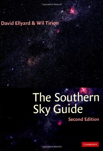 9780521789585: The Southern Sky Guide