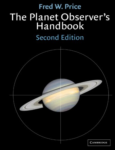 The Planet Observer's Handbook. 2nd ed.