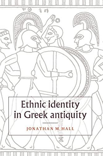 9780521789998: Ethnic Identity in Greek Antiquity