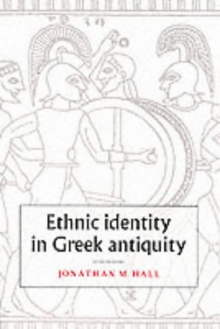 9780521789998: Ethnic Identity in Greek Antiquity