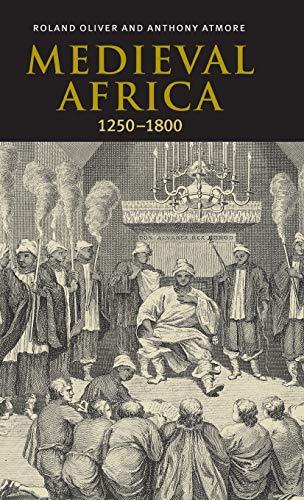 9780521790246: Medieval Africa, 1250-1800