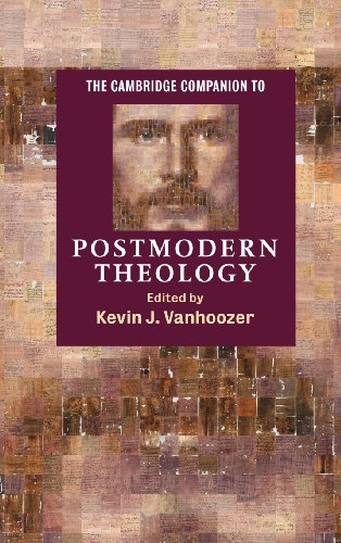 9780521790628: The Cambridge Companion to Postmodern Theology (Cambridge Companions to Religion)