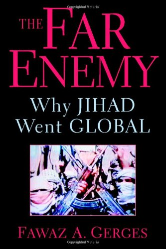 9780521791403: The Far Enemy: Why Jihad Went Global (Cambridge Middle East Studies)