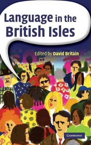9780521791502: Language in the British Isles