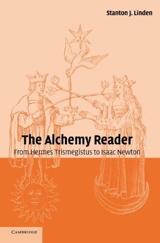 9780521792349: The Alchemy Reader: From Hermes Trismegistus to Isaac Newton