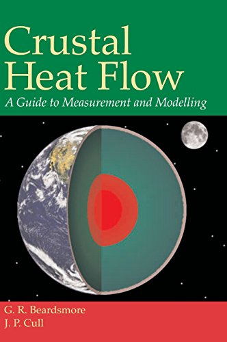 9780521792899: Crustal Heat Flow: A Guide to Measurement and Modelling