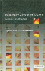 9780521792981: Independent Component Analysis: Principles and Practice