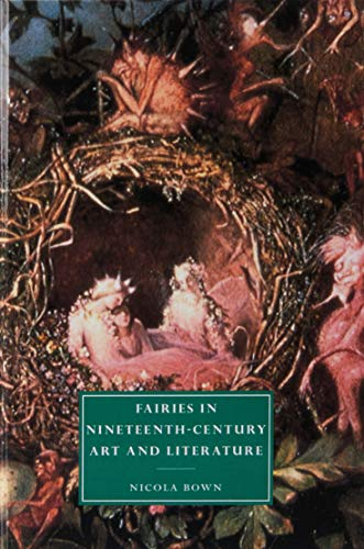9780521793155: Fairies in Nineteenth-Century Art and Literature