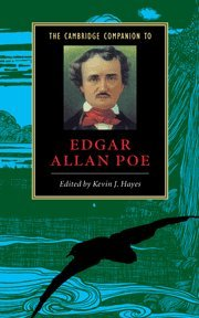 9780521793261: The Cambridge Companion to Edgar Allan Poe Hardback (Cambridge Companions to Literature)