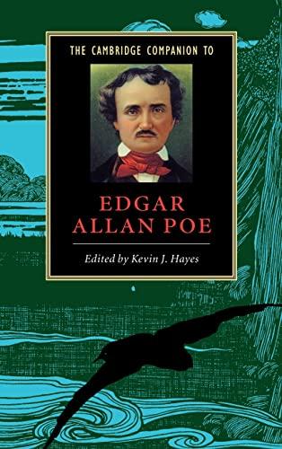 9780521793261: The Cambridge Companion to Edgar Allan Poe (Cambridge Companions to Literature)