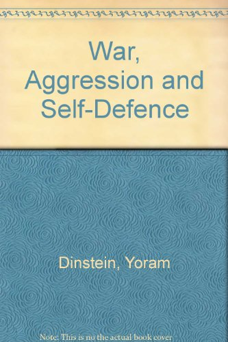 9780521793445: War, Aggression and Self-Defence