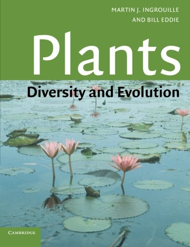 9780521794336: Plants: Diversity And Evolution