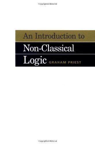 9780521794343: An Introduction to Non-Classical Logic