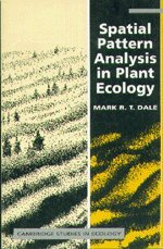 9780521794374: Spatial Pattern Analysis in Plant Ecology (Cambridge Studies in Ecology)