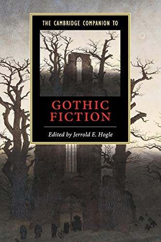 9780521794664: The Cambridge Companion to Gothic Fiction
