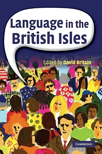 9780521794886: Language in the British Isles