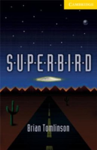 9780521794978: CER2: Superbird Level 2 Book with Audio CD Pack (Cambridge English Readers)