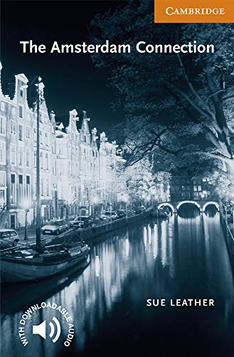 9780521795029: CER4: The Amsterdam Connection Level 4 (Cambridge English Readers)