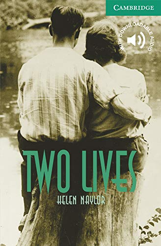 9780521795043: Two Lives Level 3 (Cambridge English Readers)
