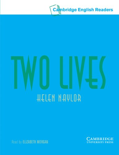 9780521795050: Two Lives Level 3 Lower Intermediate 2 Audio Cassettes (Cambridge English Readers)