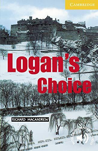 9780521795067: Logan's Choice Level 2
