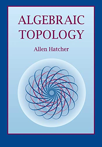 9780521795401: Algebraic Topology Paperback