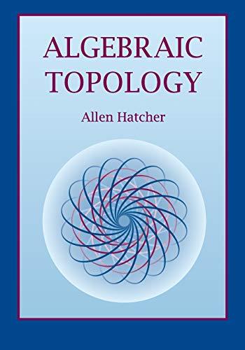 9780521795401: Algebraic Topology