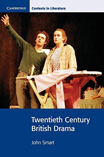 Twentieth Century Drama.: Smart, John