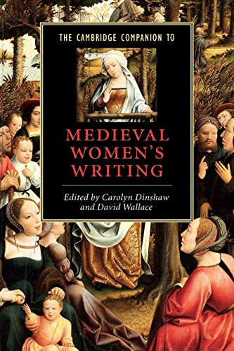 9780521796385: The Cambridge Companion to Medieval Women's Writing