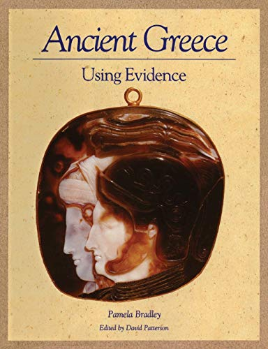 9780521796460: Ancient Greece: Using Evidence