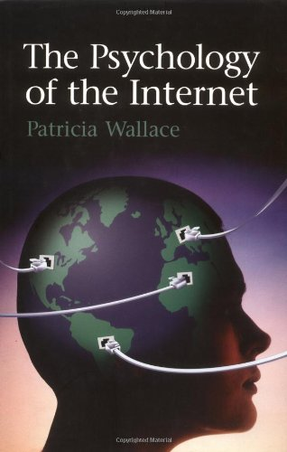 9780521797092: The Psychology of the Internet