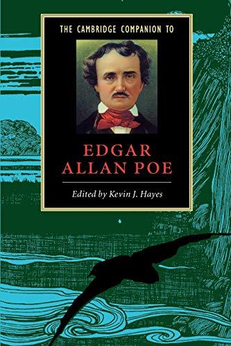 9780521797276: The Cambridge Companion to Edgar Allan Poe (Cambridge Companions to Literature)