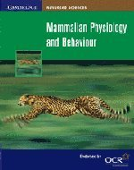 9780521797498: Mammalian Physiology and Behaviour (Cambridge Advanced Sciences)
