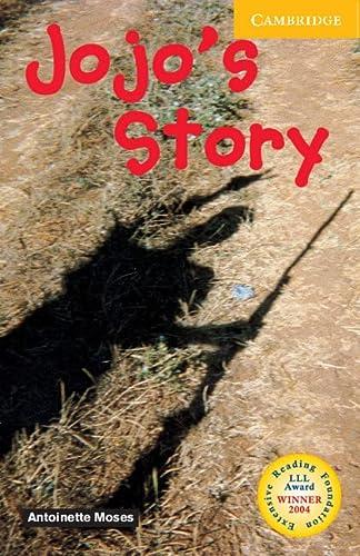 9780521797542: CER2: Jojo's Story Level 2 (Cambridge English Readers)