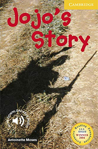9780521797542: CER2: Jojo's Story Level 2 (Cambridge English Readers)