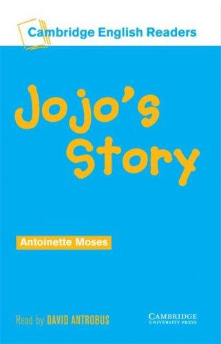 9780521797559: Jojo's Story Level 2 Audio Cassette (Cambridge English Readers)