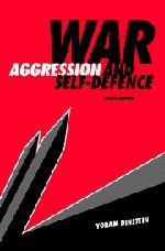 9780521797580: War, Aggression and Self-Defence