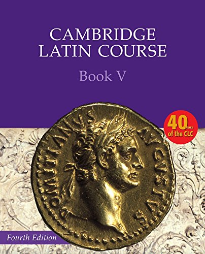 9780521797924: Cambridge Latin Course Book 5 Student's Book