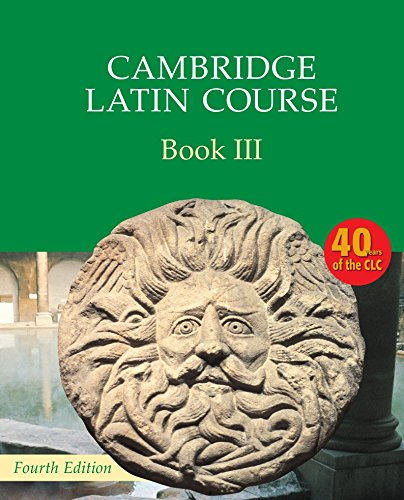 9780521797948: Cambridge Latin Course Book 3 Student's Book