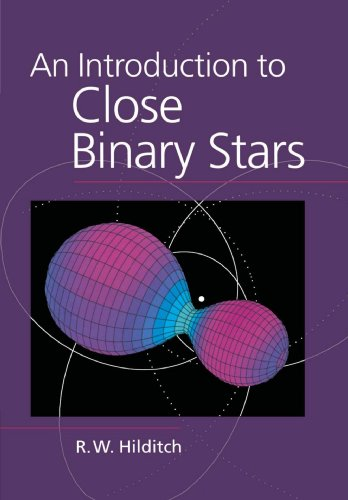 9780521798006: An Introduction to Close Binary Stars