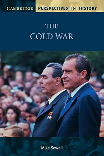 9780521798082: The Cold War (Cambridge Perspectives in History)