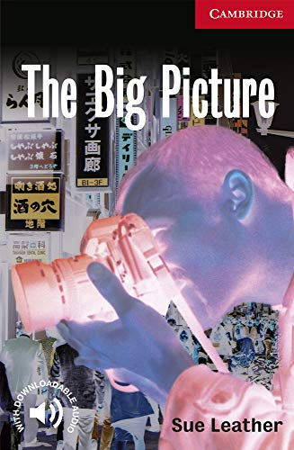 9780521798464: CER1: The Big Picture Level 1 (Cambridge English Readers)