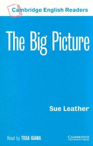 9780521798471: The Big Picture Level 1 Audio Cassette