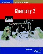 9780521798822: Chemistry 2 (Cambridge Advanced Sciences)