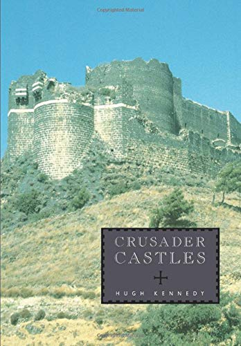 9780521799133: Crusader Castles