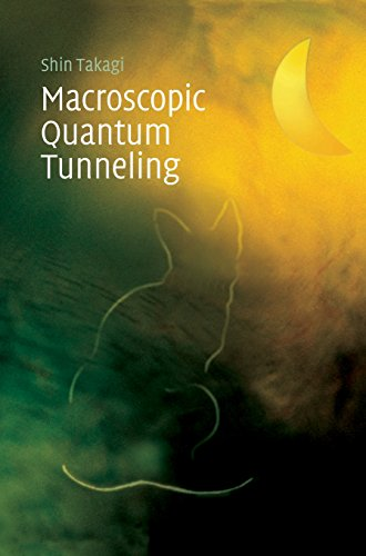 9780521800020: Macroscopic Quantum Tunneling