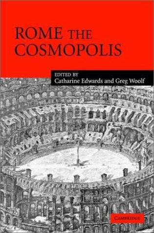 9780521800051: Rome the Cosmopolis