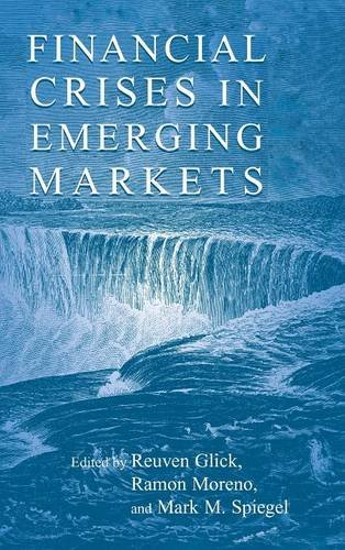 9780521800204: Financial Crises in Emerging Markets